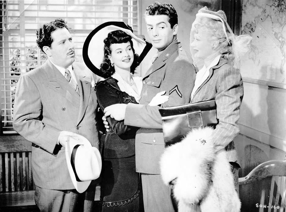 radio spirits Who Was Henry Ford also in the cast are latin spitfire mapy cortes as mature s jilted girlfriend wallace ford as mature s superior officer and walter reed