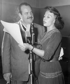Radio Spirits » Blog Archive » Happy Birthday, Georgia Ellis!