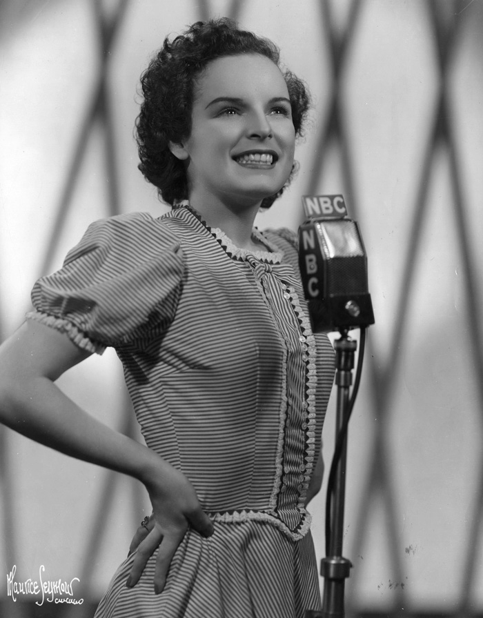 mercedes mccambridge images