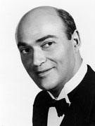 Lawrence Dobkin circa 1958