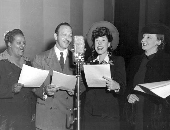 Radio Spirits Blog Archive Happy Birthday Judy Canova I'm not any less funny than i was 20 years ago, says the actress, who's does mostly voiceover work these days. radio spirits