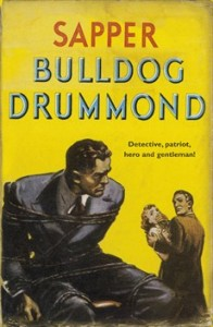 bulldogdrummondbook