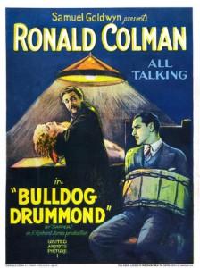 bulldogdrummondcolman