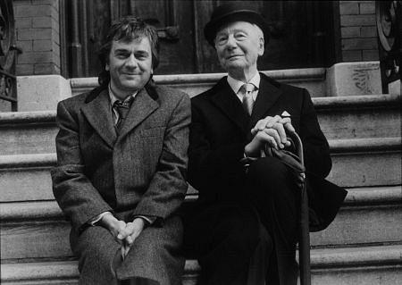 Radio Spirits » Blog Archive » Happy Birthday, Sir John Gielgud!